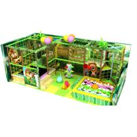 China customized naughty castle indoor kids play zone for new entertainment park on sale