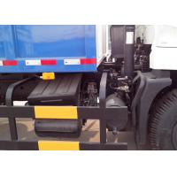 Best XCMG waste collection vehicles / special purpose Garbage Dump Truck, XZJ5120ZLJ for city sanitation wholesale