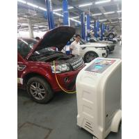 Best OEM service car Air Conditioner Refrigerant Recovery machine wholesale