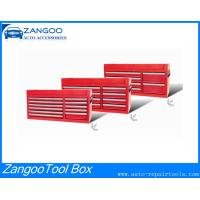 """Best Heavy Duty Iron Truck Tool Boxes 42"""" 8 / 11 Drawer Tool Chest wholesale"""