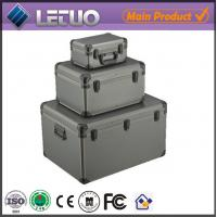 China China wholesale aluminum barber tool case carpenter's tool box abs tool case on sale