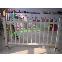 Best polyrope electric fence,Expandable barrier,extensible fence wholesale