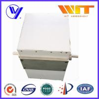China Durable Motor Operated Mechanism Power Driven Cabinets For Medium Voltage Earthing Switch on sale