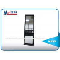 China Magic Mirror All In One Self Service Check In Kiosks At Airports , Self Service Printing Kiosk on sale