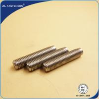 Best High Tension Stainless Steel Studs , M5 Weld Stud Carbon Steel Material wholesale