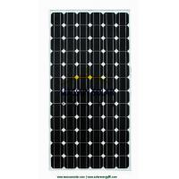 Buy cheap Mono crystralline solar panel 320W for solar power system product