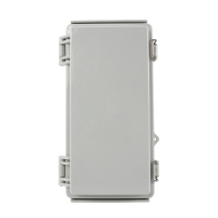 Best Outdoor IP65 Watertight Enclosure With Hinged And Latching Lid wholesale