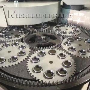 Best Double Disc Diamond & CBN Grinding Wheel wholesale