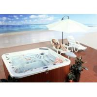 Best Hot Tub S800 Jacuzzi with 101 Jets and 3 Lounge Seats 5 Person SPA (S800) wholesale