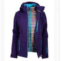 Best Mountain climbing women ski jacket wholesale