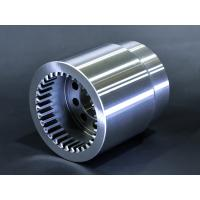 Best OEM SUS316L High Precision Gears Helical Gears Cnc Machined Components wholesale