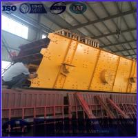 Best Sand Vibrating Sieve Sand and Stone Vibrating Screen crushing and screening plant wholesale