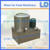 Best Good Quality Automatic Mixers for food machinery wholesale