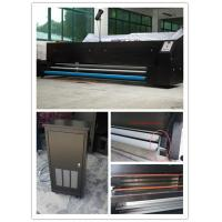 Best Roll To Roll Type Digital Sublimation Heater With Filter 2200mm Working Width wholesale