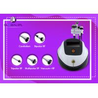 Best Skin Rejuvenation RF Cavitation Slimming Machine 1 - 10J RF Intensity US307 wholesale