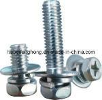 Best DIN912 Gr2 Gr5 Titanium Screw Have M4~M40 in Stock (FSBN-08) wholesale