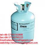 Best refrigerant gas r406a wholesale