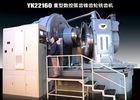Best Vertical Spiral Bevel CNC MillMachine, High Precision Gear Drive Milling Machine wholesale