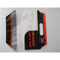 China Customized Shape Custom Pouches Packaging Reliable With QS / FDA Certification on sale
