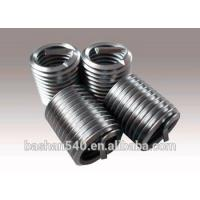 China High quality helicoils inserts screw locking thread coils wire thread insert Bashan on sale