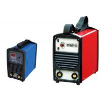 China Portable MMA 200 Inverter Welder , Small ARC Welding Machine For Home / Industrial on sale