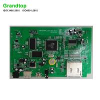 China Manufacturer PCB assembly, small printed circuit board contract manufacturing from shenzhen on sale