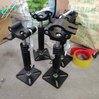 Best BV Screw Lock By Cabinet Drawing For Ground Support Stand Stack System wholesale