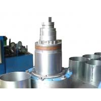 China Automatic Pipe Forming Machine Motor Housing Production Line on sale