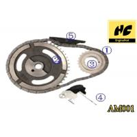 China OEM Standard Replacement Car Parts Engine Timing Chain Kit AM001 For American Motors 2.5-U(150) 4 Cyl on sale
