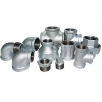 Best Malleable Cast Iron Pipe Fitting Malleable Fittings Tee Malleable Iron Cross wholesale