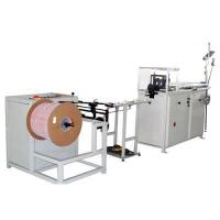 China Double Loop Wire Forming Machine (3:1 & 2:1) on sale