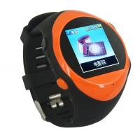 Best PG88 watch Mobile phone GPRS GPS GSM LCD MP3 FM satellite gps watch wrist length table chi wholesale