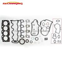 Best For DAIHATSU DELTA 2CT 2C Full Set Auto Parts Engine Parts Engine Rebuilding Kits Engine Gasket 04111-64051 04111-64180 wholesale