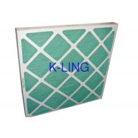 Best Electronic Furance Pleated Panel Air Filters wholesale