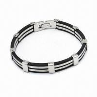 Best 316L Stainless Steel Bracelet, Various Styles Available wholesale