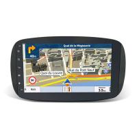 Buy cheap Benz Smart Radio Device Central Multimedia GPS Navigation System 2015 16 2017 product