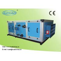 High Efficiency Particulate Air Handing Unit In HAVC Cooling And Heating System