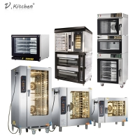 China Commercial Kitchen One Stop Service Bakery Equipment Cake Display Showcase Supply on sale