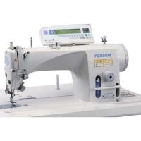 China Computer Controlled Direct Drive Single Needle Lockstitch Sewing Machine FX9000D on sale