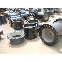 Ductile Iron Casting Pipe