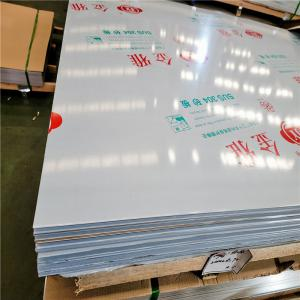 Best Gold 202 304l 430 Brushed Stainless Steel Sheets 4 X 8 #4 2B BA Stainless Steel 202 Sheet wholesale