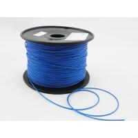 Best Professional Blue Flexible 1.75mm 3D Printing Material Filament With Printing wholesale