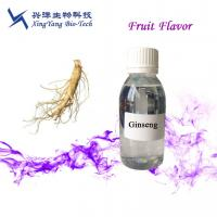 China Top Wholesale Fruit Flavor Used Concentrate E Liquid Flavoring Concentrate for E-Juice on sale