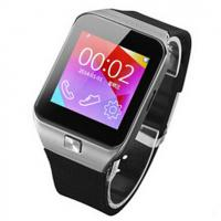 China HDC Galaxy Gear 2  bluetooth wristwatches Support SIM Card and TF card for iphone  M6 on sale