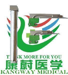 Best Sub - Photochromic Laryngoscope Lens for Neonates (2×1) (KW-X-SLS602A) wholesale