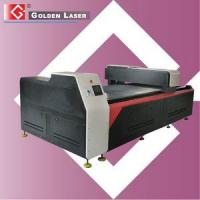 Best 400W Acrylic/ Wood/ Sheet Metal Laser Cutting Machine wholesale