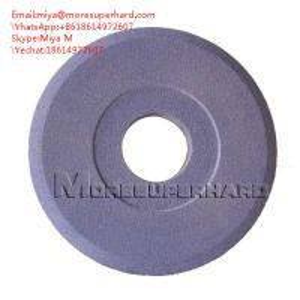 Best SG ( Sol Gel ) Grinding Wheel for grinding roller bearing miya@moresuperhard.com wholesale