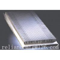 Buy cheap Carbon Steel Welded Fin Tubes Single Row Flat Fin Tubes 0.5mm - 1.5mm product