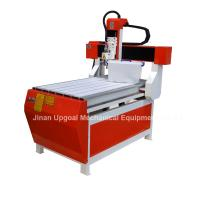 Best Popular PVC Wood CNC Carving Cutting Machine with 600*900mm Working Area wholesale