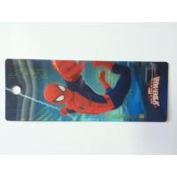 Best 3D Multi color Printing 0.6mm PET 3D Lenticular Bookmarks With Custom Size SGS wholesale
